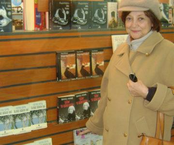 Fatma Gurel,İzmir'de Aralık 2012