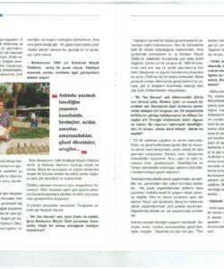 T.İş Bankası Dergisi 2