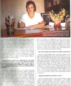 Hürriyet Gösteri Dergisi