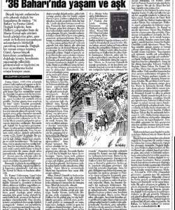 Cumhuriyet Kitap- M. Uyguner