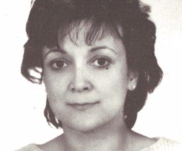 Fatma Gürel, ilk kitap arka kapak
