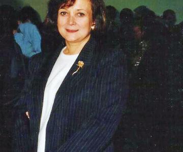 Fatma Gürel, İstanbul Teknik Üniversitesi (İTU)